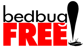 bed bug free certification