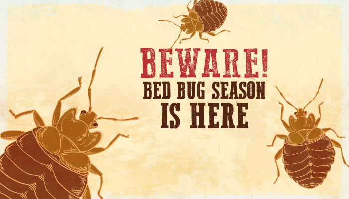 Preferred Pest Control Bed Bug Control