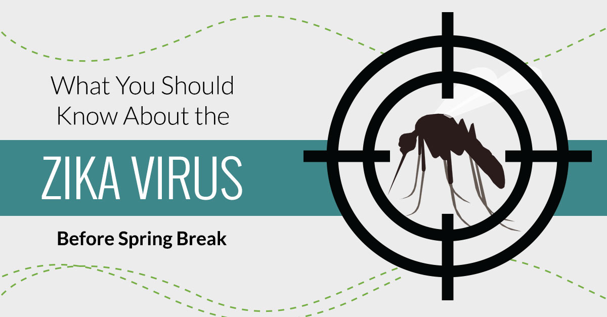 What to know about the zika virus