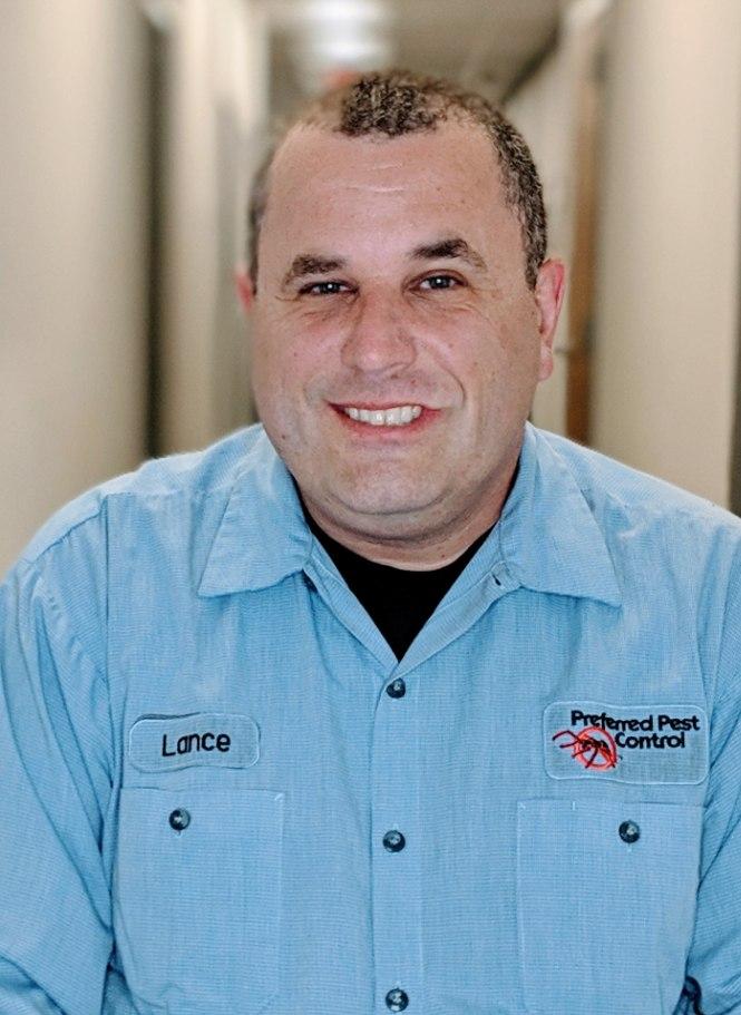 Lance Shuey - Preferred Pest Control